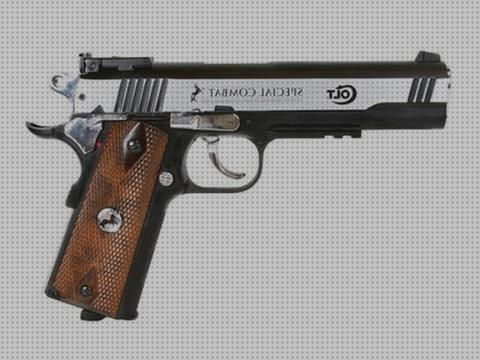 Review de full airsoft airsoft pistola colt 1911 classic gbb full metal