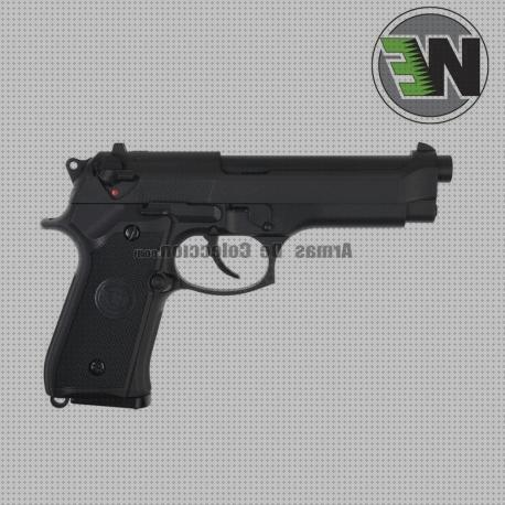 Todo sobre blowback airsoft airsoft pistola we m92 cromada full metal gas blowback