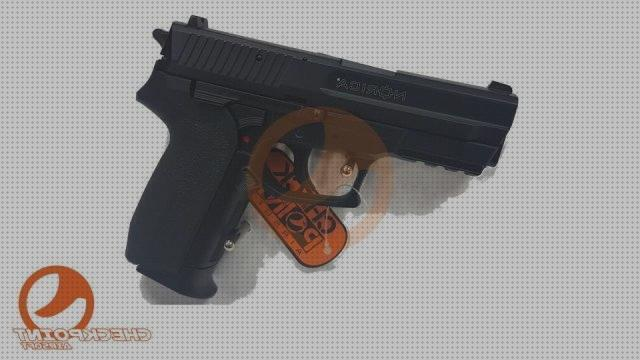 Las mejores airsoft pistolas checkpoint airsoft pistolas