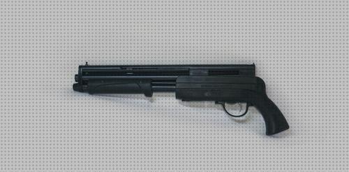Tiro recreativo Albainox 35318 Caza Menor Tiro Deportivo 200 Balines 5,5 cm municion para Rifles de Aire comprimido de Calidad diabolo Portabotellas de regalo