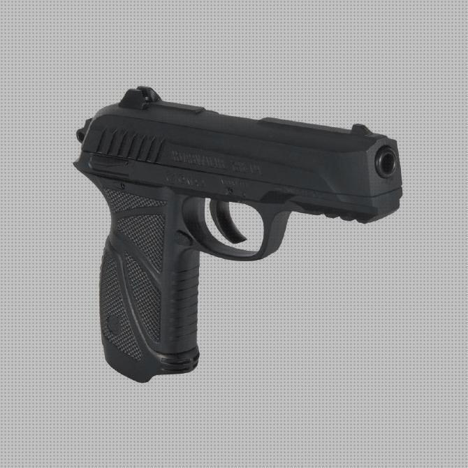 Review de co2 gamo pistola co2 mas potente