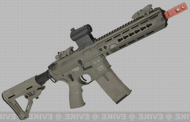 Todo sobre ics airsoft ics m16a3 electrico airsoft rifle aeg