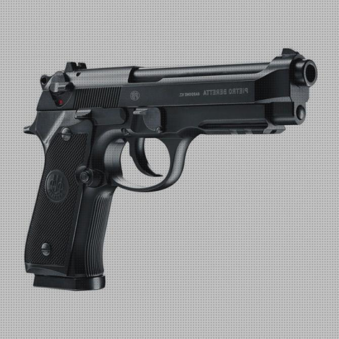 ¿Dónde poder comprar blowback airsoft pistola airsoft beretta m92 blowback full metal?