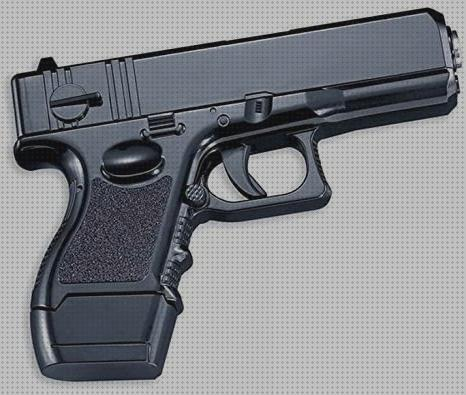 Todo sobre full airsoft pistola airsoft full metal mais potente
