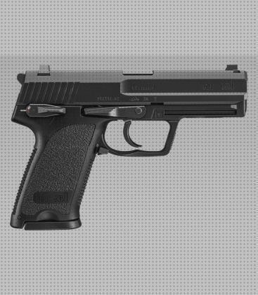 Todo sobre blowback airsoft pistola airsoft hk usp gbb gas blowback