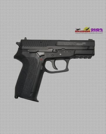 Opiniones de hpa airsoft pistola airsoft hpa