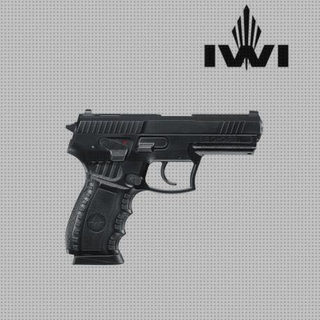 Todo sobre co2 airsoft pistola airsoft iwi jericho 941 co2