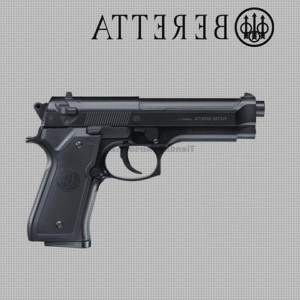Todo sobre full airsoft pistola airsoft muelle full metal