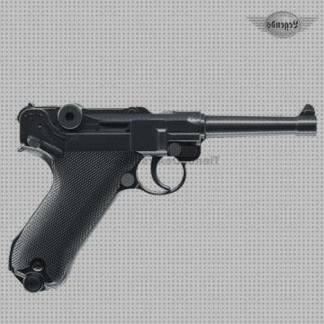 Todo sobre luger airsoft pistola airsoft muelle luger