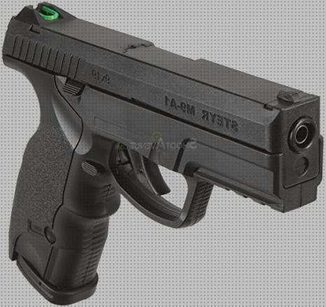 Las mejores luger airsoft pistola airsoft semiautomatica luger