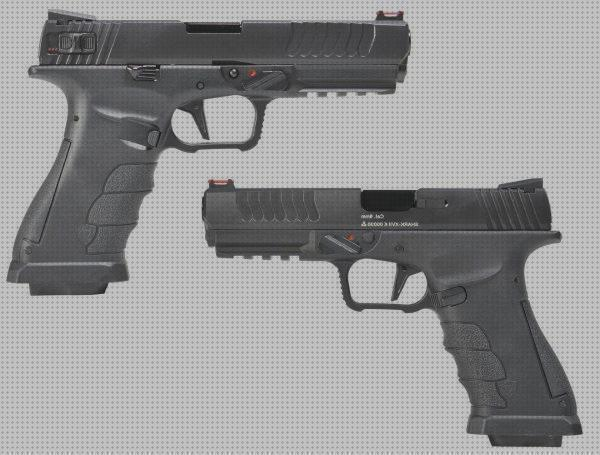 Opiniones de spring airsoft pistola airsoft spring automatica
