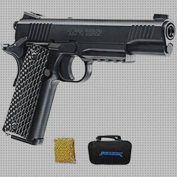 Todo sobre 1911 airsoft pistola airsoft spring umarex browning 1911