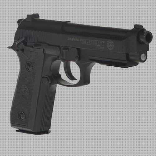 Todo sobre 6mm airsoft pistola airsoft taurus pt92 6mm polimero gas
