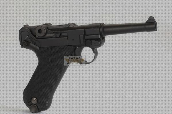 Opiniones de co2 airsoft pistola co2 blow back airsoft