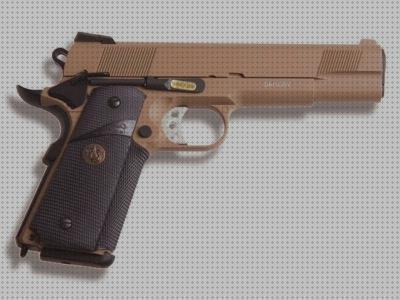 Opiniones de metales full airsoft pistola full metal airsoft 1911