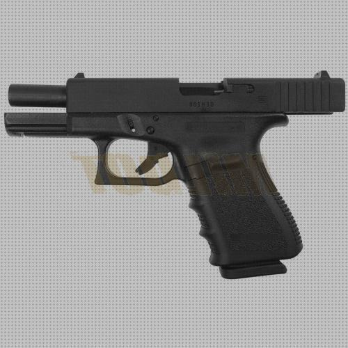 Todo sobre blowback airsoft pistola glock 19 blowback 6mm gas airsoft