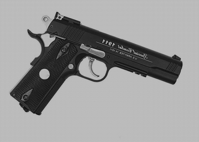 Todo sobre co2 airsoft pistola special combat 1911 airsoft co2