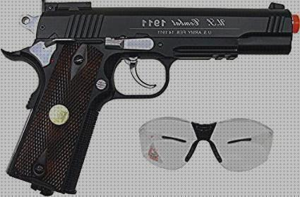 Opiniones de co2 airsoft pistola special combat 1911 airsoft co2