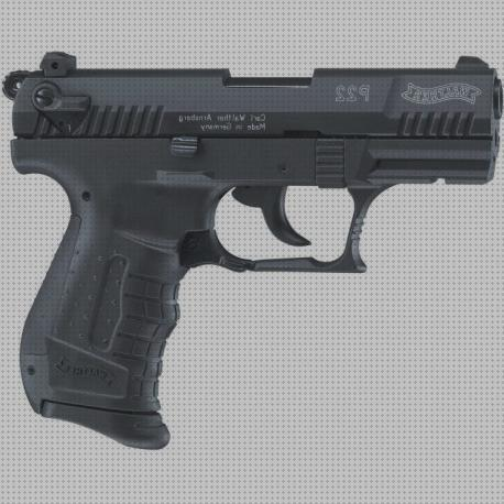 ¿Dónde poder comprar walther airsoft pistola walther p22 airsoft?