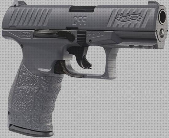 Todo sobre walther airsoft pistola walther ppq airsoft muelle