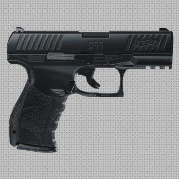 Review de walther airsoft pistola walther ppq airsoft muelle