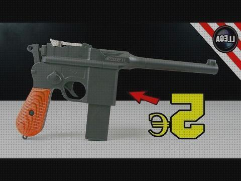 Review de airsoft five