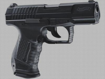 Review de airsoft walther