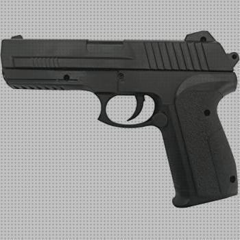 Review de elite airsoft pistola airsoft elite 50569