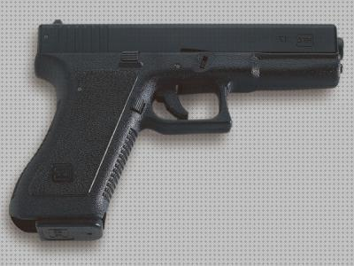 Review de glock airsoft muelles