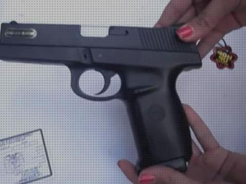 Review de glock airsoft spring