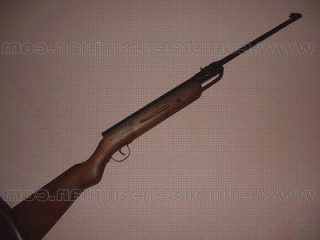 Opiniones de mahely rifle aire comprimido 5 5 mahely master