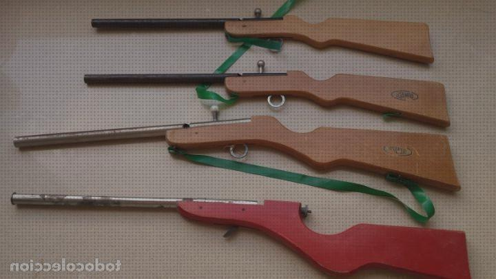 Review de rifles