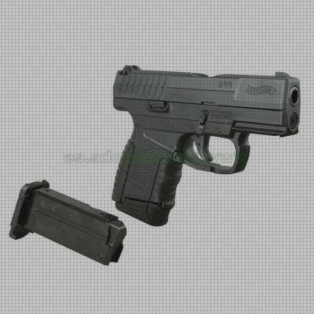 Review de walther airsoft walther pps airsoft pistola