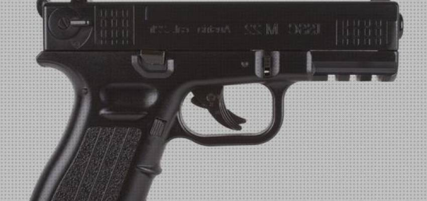 Análisis de 6 Hop Up Ajustable Pistola Airsoft