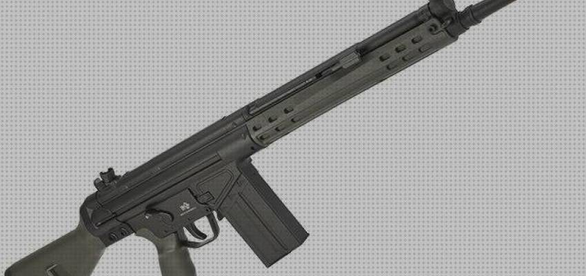 Top 5 Mp5a4 Airsoft Electrico Rifle Aeg