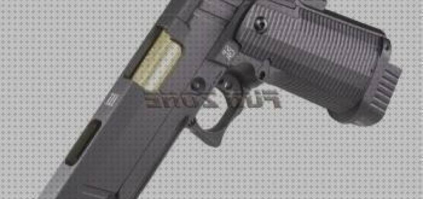 Mejores 5 Pistola Co2 Blow Back Airsoft