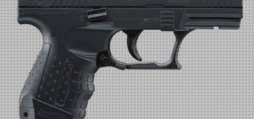 Top 16 Pistolas Walther P22 Airsoft