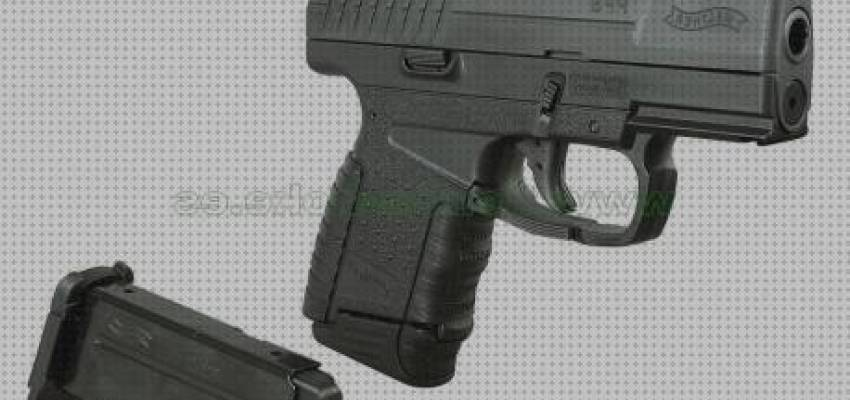Mejores 7 Walther Pps Airsoft Pistolas